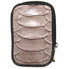 SCALY LEATHER Compact Camera Cases
