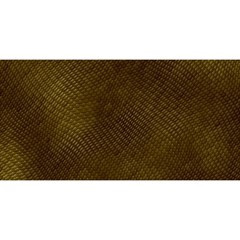REPTILE SKIN YOU ARE INVITED 3D Greeting Card (8x4)