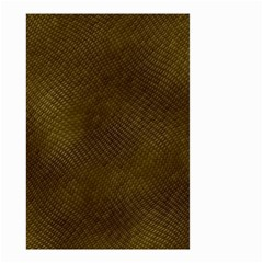 REPTILE SKIN Small Garden Flag (Two Sides)