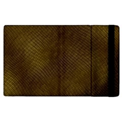 REPTILE SKIN Apple iPad 3/4 Flip Case