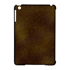 REPTILE SKIN Apple iPad Mini Hardshell Case (Compatible with Smart Cover)