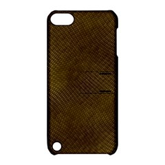REPTILE SKIN Apple iPod Touch 5 Hardshell Case with Stand