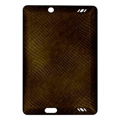 REPTILE SKIN Kindle Fire HD (2013) Hardshell Case