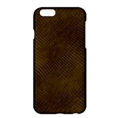 REPTILE SKIN Apple iPhone 6 Plus/6S Plus Hardshell Case