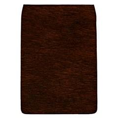 REDDISH BROWN FUR Flap Covers (L)