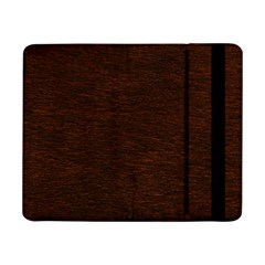 REDDISH BROWN FUR Samsung Galaxy Tab Pro 8.4  Flip Case