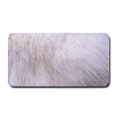 Rabbit Fur Medium Bar Mats