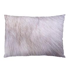 RABBIT FUR Pillow Cases (Two Sides)