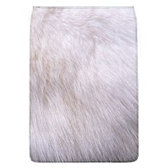 RABBIT FUR Flap Covers (L)