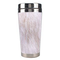 RABBIT FUR Stainless Steel Travel Tumblers