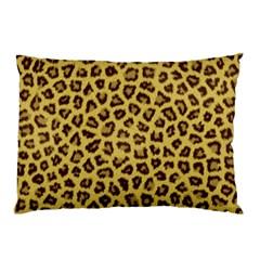 Leopard Fur Pillow Cases