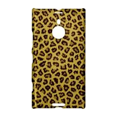 Leopard Fur Nokia Lumia 1520