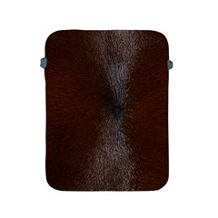 HORSE FUR Apple iPad 2/3/4 Protective Soft Cases