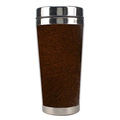 HORSE FUR Stainless Steel Travel Tumblers
