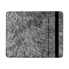 GREY WOLF FUR Samsung Galaxy Tab Pro 8.4  Flip Case