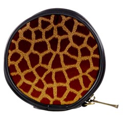GIRAFFE HIDE Mini Makeup Bags