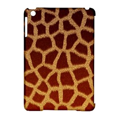 GIRAFFE HIDE Apple iPad Mini Hardshell Case (Compatible with Smart Cover)