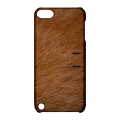 DOG FUR Apple iPod Touch 5 Hardshell Case with Stand