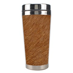 DOG FUR Stainless Steel Travel Tumblers