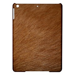 DOG FUR iPad Air Hardshell Cases