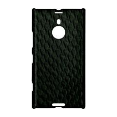 DARK GREEN SCALES Nokia Lumia 1520