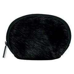 BLACK CAT FUR Accessory Pouches (Medium)