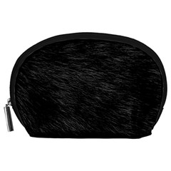 BLACK CAT FUR Accessory Pouches (Large)