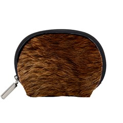 BEAR FUR Accessory Pouches (Small)