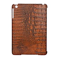 ALLIGATOR SKIN Apple iPad Mini Hardshell Case (Compatible with Smart Cover)