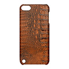 ALLIGATOR SKIN Apple iPod Touch 5 Hardshell Case with Stand
