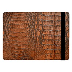 ALLIGATOR SKIN Samsung Galaxy Tab Pro 12.2  Flip Case