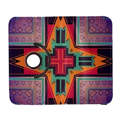 Tribal star Samsung Galaxy S  III Flip 360 Case