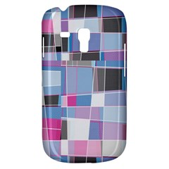 Patches  Samsung Galaxy S3 MINI I8190 Hardshell Case
