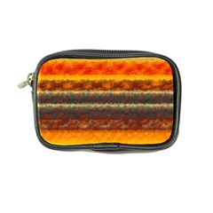 Fading shapes texture Coin Purse