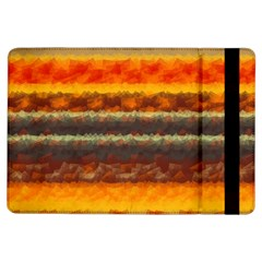 Fading shapes texture	Apple iPad Air Flip Case