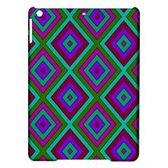 Diamond Pattern  iPad Air Hardshell Cases