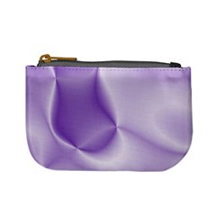 Colors In Motion, Lilac Mini Coin Purses