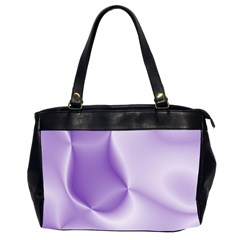 Colors In Motion, Lilac Office Handbags (2 Sides)