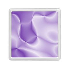 Colors In Motion, Lilac Memory Card Reader (square)