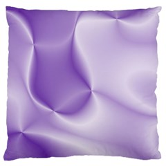 Colors In Motion, Lilac Large Cushion Cases (Two Sides)