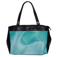 Colors In Motion,teal Office Handbags