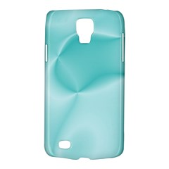 Colors In Motion,teal Galaxy S4 Active
