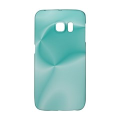 Colors In Motion,teal Galaxy S6 Edge