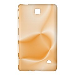 Colors In Motion,peach Samsung Galaxy Tab 4 (8 ) Hardshell Case