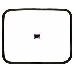 Collage Mousepad Netbook Case (XL)