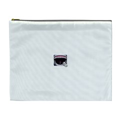Collage Mousepad Cosmetic Bag (XL)