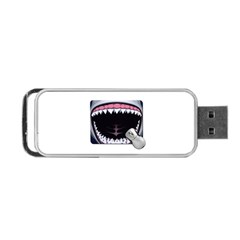Collage Mousepad Portable USB Flash (One Side)