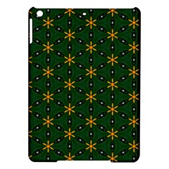 Cute Pretty Elegant Pattern iPad Air Hardshell Cases