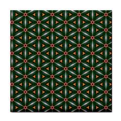 Cute Pretty Elegant Pattern Tile Coasters
