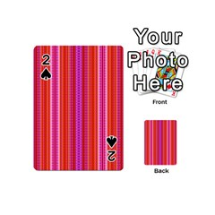 Pattern 1576 Playing Cards 54 (mini)